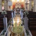Veronica és Augusto esküvője