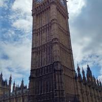 Meghódítani a London Eye-t