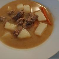 Gulyásleves recept
