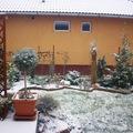 Esik a hó!