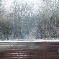 Tél volt, hó esett