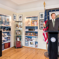 Élménybeszámoló: Arnold Schwarzenegger múzeum, Thal