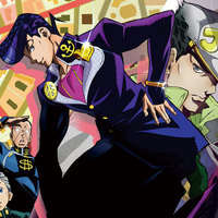JoJo's Bizarre Adventure Part 4: Diamond Is Unbreakable (sorozatkritika)