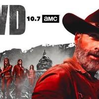 The Walking Dead 9.évad (sorozatkritika)