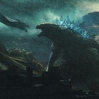 Godzilla II: A szörnyek királya (kritika)