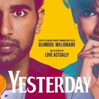 Yesterday (kritika)