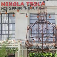 Élménybeszámoló: Nikola Tesla- Mind from the Future kiállítás