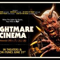 Nightmare Cinema (kritika)