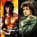 A Rambo-filmek toplistája