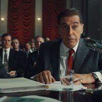 Al Pacino 5+1 kiváló alakítása
