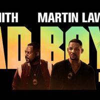 Bad Boys- Mindörökké rosszfiúk - kritika