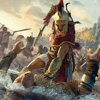 Assassin's Creed Odyssey (játékteszt)