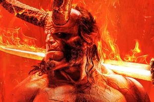 Hellboy (kritika)