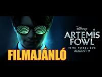 Artemis Fowl - kritika