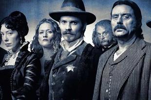 Deadwood (sorozatkritika)