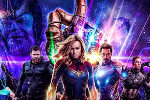 A Marvel Moziverzum 22 ikonikus pillanata