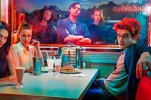 Riverdale 1.évad (sorozatkritika)