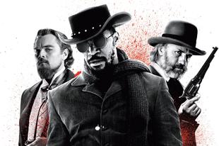 Django elszabadul (kritika)
