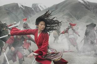 Mulan (2020) - kritika
