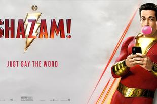 Shazam! (kritika)