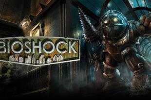 BioShock (játékteszt)