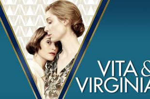 Vita & Virginia - Szerelmünk története (kritika)