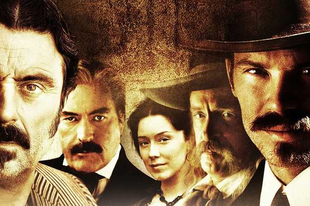 Deadwood - A film (kritika)