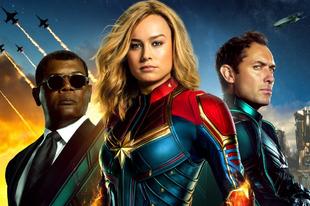 Marvel Kapitány (kritika)