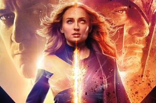 X-Men: Sötét Főnix (kritika)