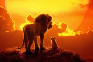 Az oroszlánkirály (kritika)