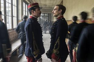 Tiszt és kém - A Dreyfus-ügy | kritika