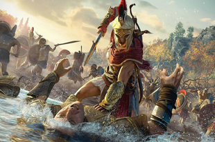 Assassin's Creed Odyssey (játékteszt)