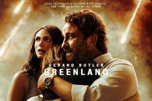 Greenland - kritika