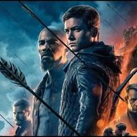 Robin Hood 2018-as változatban, modern külsőségekkel [24.]