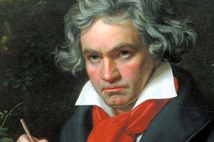 """""""Beethoven, mit csinált már megint?..."""""""