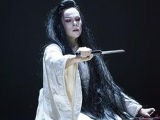 Opera és öngyilkosság