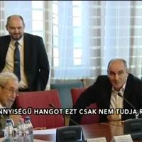 Rubovszky György és a médiatréning