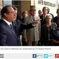 Ismét játékban Francois Hollande