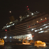 Egy csepp a tengerben - A Costa Concordia krízis tanulságai