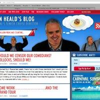 A Carnival a közösségi médiában