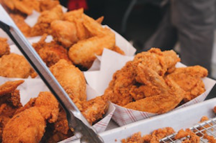 Panaszkezelés KFC módra