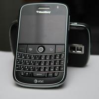 Már megint egy Blackberry
