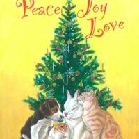 Békés, boldog karácsonyt...