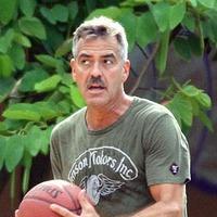 George Clooney legújabban...