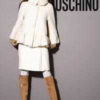 Love Moschino fall/winter