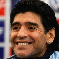 Diego Maradona napjainkban