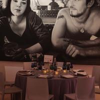 Dennis Hopper éttermet nyitott Párizsban