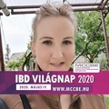 Elfogadni, élni és néha túlélni - Az IBD világnap margójára