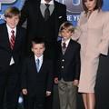 A legifjabb Beckham baba