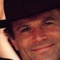 Cowboy reverendában